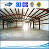 labor saving easy installation prefabricated light steel structure factory warehouse building construction