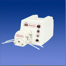 Exported step motor pump multi filling machine,hot selling stable quality infusion pump set