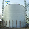 Types of silos concrete rice storage silo corn steel silo