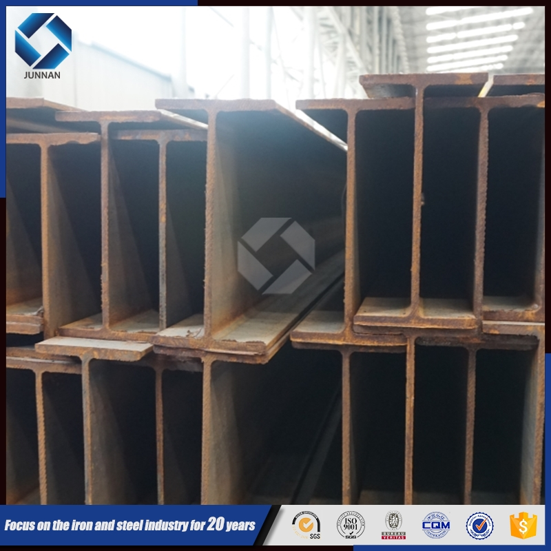 H beam JIS ss400 hollow steel beam/structural steel Hbeam/high qualified H beam