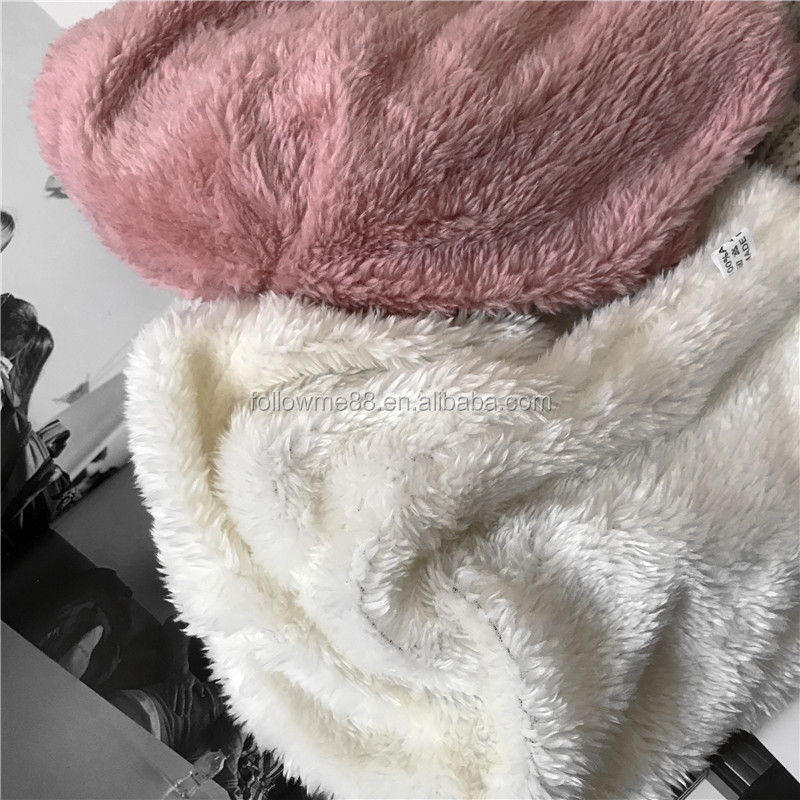 2019 High Fashion Hot Popular Various Knitted Women's Metallic Printing Hats