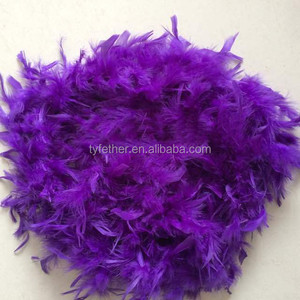 Wedding Favors Gifts Turkey Feather Scarf Boa