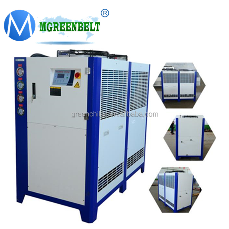 Industrial Water Chiller How Many Types of Chiller