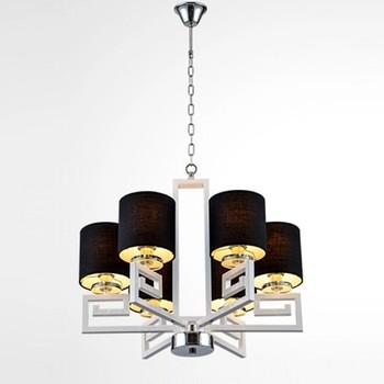White Chandelier Pendant Light Bulb