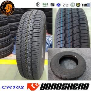 china suppliers with yokohama technology family car tires
