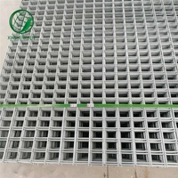 China manufacturer welded wire mesh panel for construction