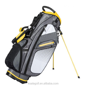 hot sale Custom china 14 dividers Golf Stand Bag