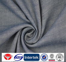 80% <span class=keywords><strong>polyester</strong></span> 20% viscose blend suiting stof Visgraat uniform stof