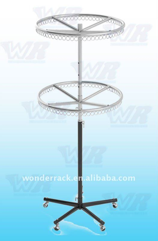 Spinning Round Display Rack, Spinning Round Display Rack Suppliers ...