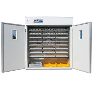 2112 chicken egg incubator with egg trolley/chicken farm equipment/2000 incubator/egg hatching machine