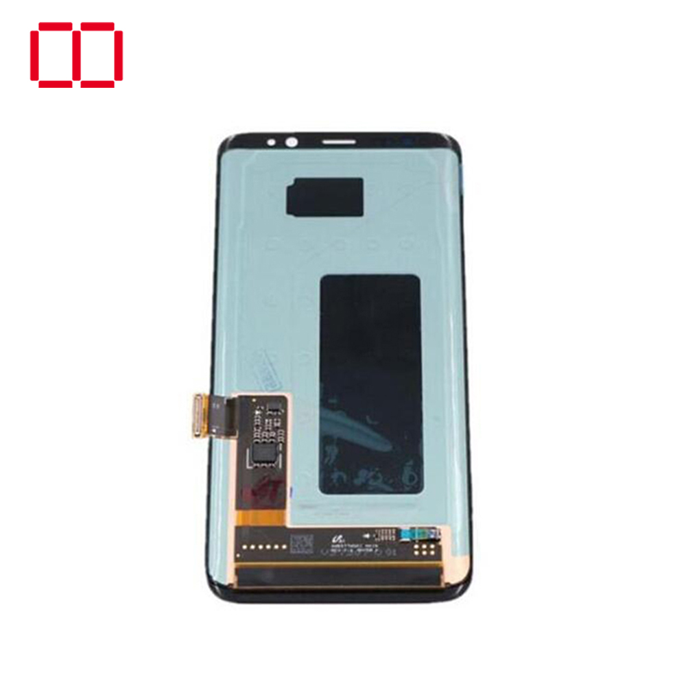 Mobile Phone Display For Samsung Galaxy S8 Screen Replacement Price