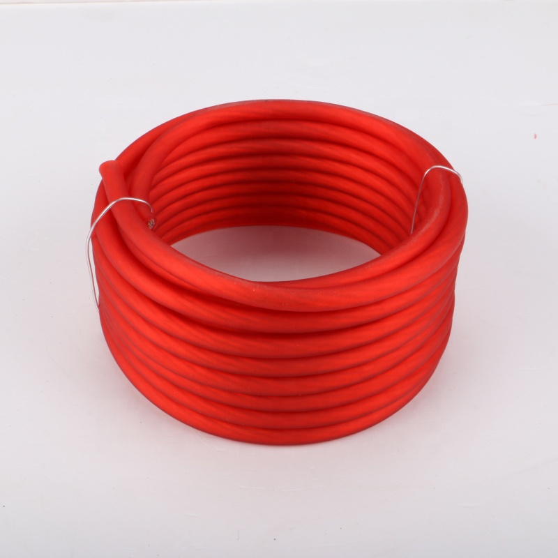 China Supplier 1/0AWG  High Quality and Strict Raw Material Control Power Cable