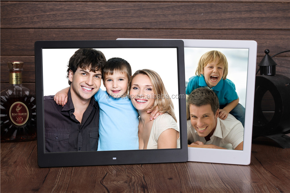 Großhandel digitale bilderrahmen groß Kaufen Sie die besten digitale ...