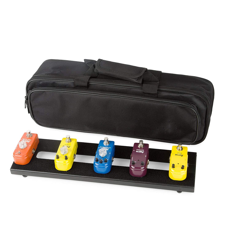 cheap diy guitar pedal board find diy guitar pedal board deals on line at. Black Bedroom Furniture Sets. Home Design Ideas