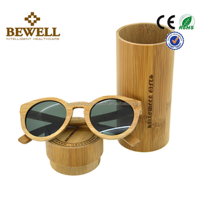 new style vintage eye glasses 100 natural bamboo sunglasses