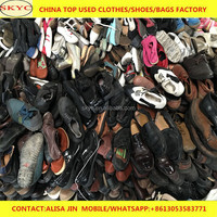 cheap used shoes for sale, Dongguan used shoes warehouse stock second hand women men children summer used shoes for Kenya buyers