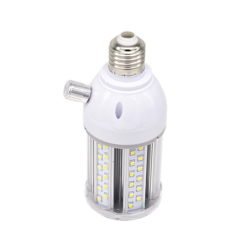 Livarno Lux Lamp China Supplier Smd2835 B22 E27 E26 E40 E39 12 와트 Dc 12 볼트 24 볼트 볼트 디 밍 bulbs Led 옥수수 빛