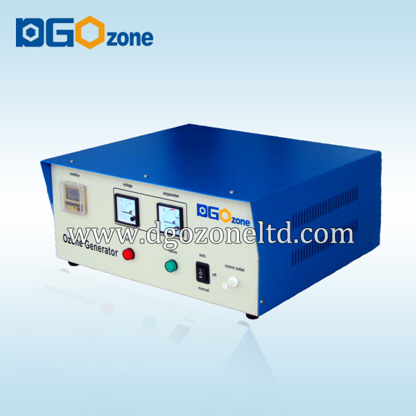 (KH-AW10G) AC220V 10g/h ozone generator machine for <strong>water</strong> and air treatment