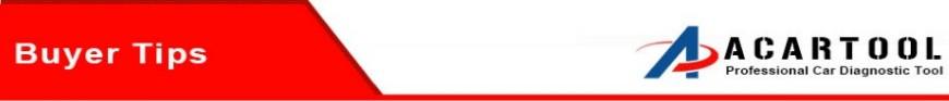 OBD2 di Riparazione Auto Strumento di Programmazione Del Veicolo XTOOL A80 Con Bluetooth/WiFi Sistema Completo strumento di Diagnostica Auto