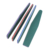 Factory custom Korea imported sandpaper 100 grit professional Nursing repair cheap nail files