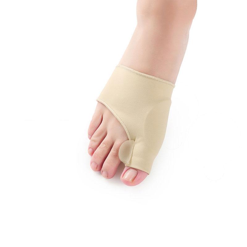 97dcee38b2 Newest Hallux Valgus Correction Braces Big Toe Separators Orthopedic Bunion  Corrector Socks Toes Separator Feet Care