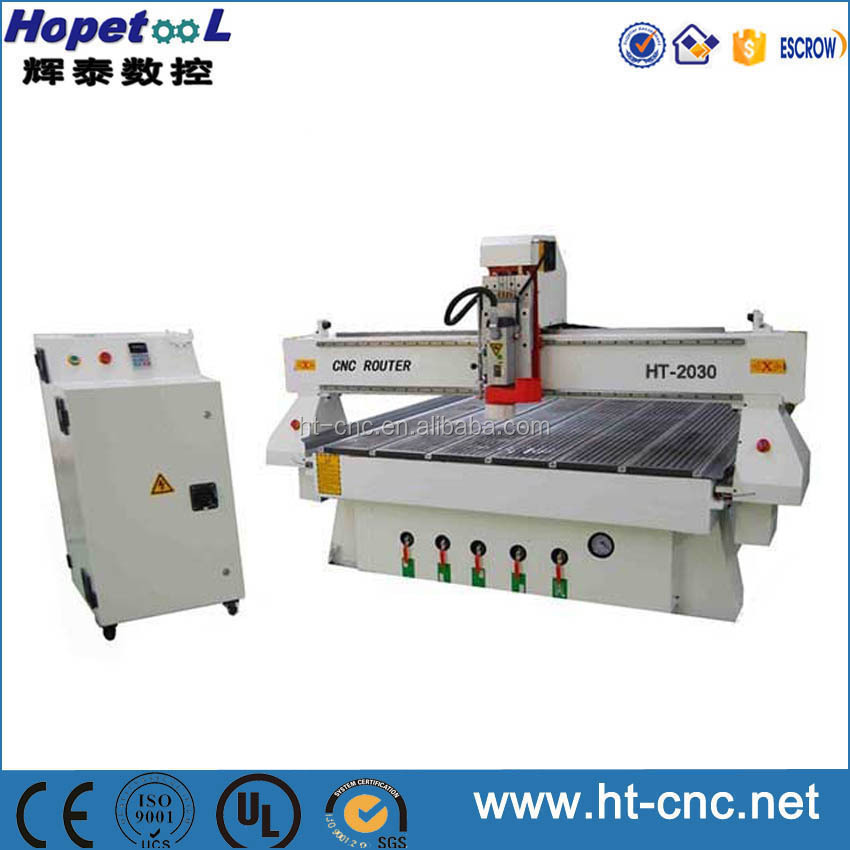 Exported type good after service cnc router vacuum pump
