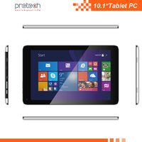 Alibaba high-configuration newest 10.1 inch wifi android tablet pc MTK8163 800*1280 IPS 1+8GB