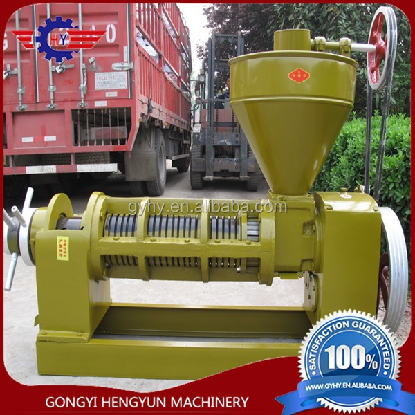 Brands Almond Oil Extraction Machine/almond Oil Mill
