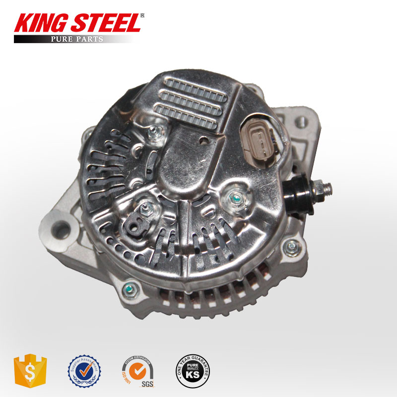 KINGSTEEL AUTO GENERATOR FOR LAND CRUISER FJ,FZJ,HDJ,HJ,HZJ,KZJ,LJ,PZJ,RJ7 27060-17220