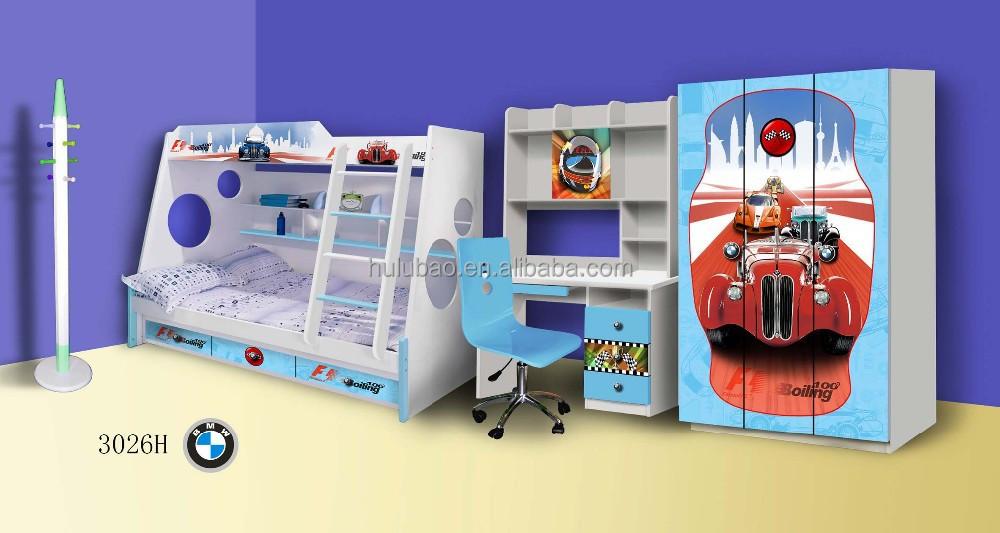 Bambini camera da letto i bambini mobili per camere da letto ...