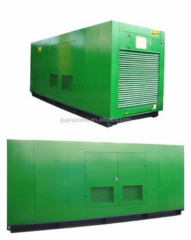 diesel gensets soundproof 500 kva industrial generators prices groupe electrogene diesel prix