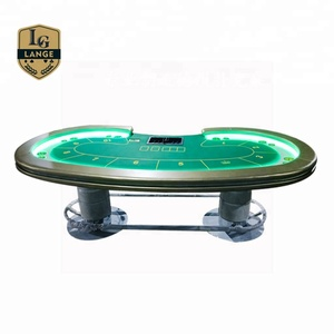 Astounding Led Poker Table Led Poker Table Suppliers And Manufacturers Beutiful Home Inspiration Xortanetmahrainfo