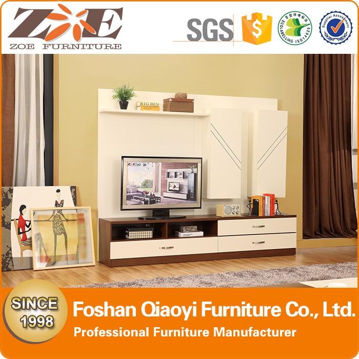 Muebles de sala moderno dise o madera mueble tv india - Mueble italiano moderno ...