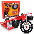 Newest Design 1 12 Formula RC Drift Car Remote Control Steering Wheel Toys For Children