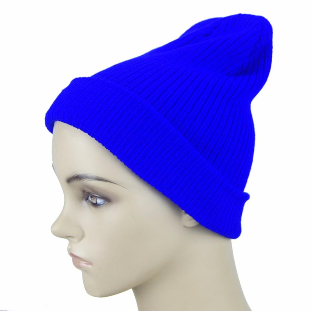 2017 New Design Fashion Skullies Beanies Women Warm Hat Knit Hat Female Cap Men Winter Hat For Women Beanie Warm Cap Unisex