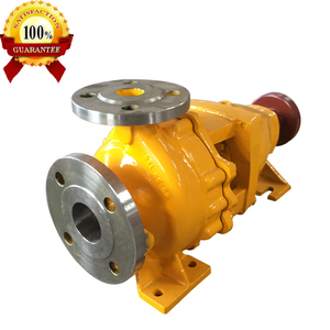 Horizontal Chemical Acid Circulation Pump