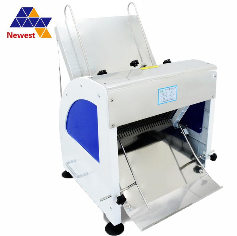 Full Automatic Bread Slicer Cutter Machineprice Of Bakery Machinerytoast Making Machine