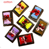 Cake Towels Candy towel Company Opening Activities cotton and fiber towel for Creative Gifts Wedding Gifts