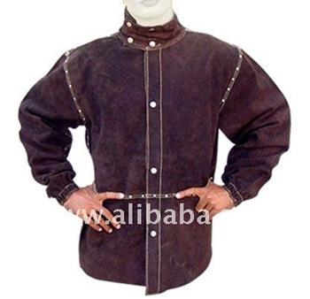 Buy Cuero De Chaqueta Hombres Soldadura Teqzhvewx n8EawF5WUv