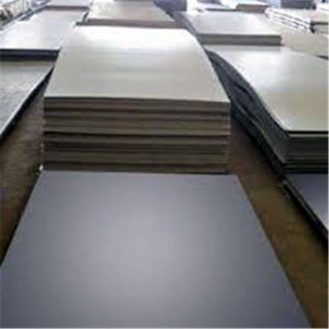 Silicon Steel Sheet With ISO Certificate