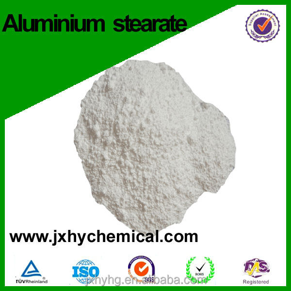 Aluminium Stearate For cosmetic thickening building waterproof agent and ink polishing CAS NO: 637-12-7