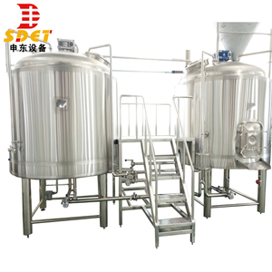 turnkey brewery beer brewing beer brewing equipment made in china
