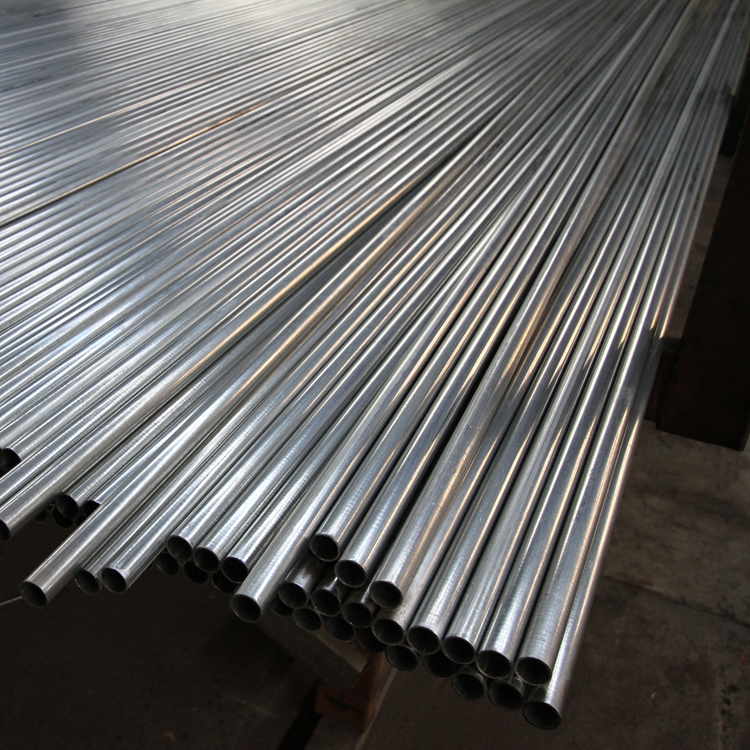 China Trade Assurance 6' diameter galvanized culvert pipe for sale with per kg price