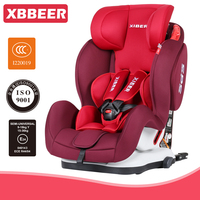 car seats for children for group 123 ISOFIX booster seat baby
