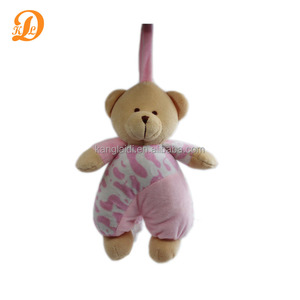 a799eec63ca Soft Baby Bear Reading Story Bedtime Kids Custom Animal Talking Plush Bear  Toy
