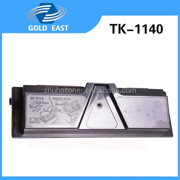 Compatible Mita laser cartridge TK-1140 toner for FS-1035MFP/1035MFP/DP/1135MFP/ECOSYS M2035dn/M2535dn