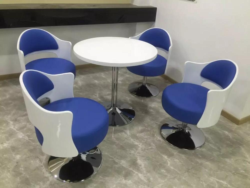 Recepción Nuevo recepción Moderna Redonda mesa Buy Comedor ...