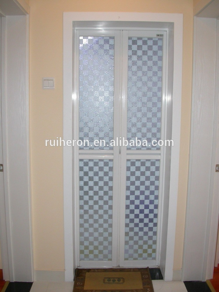 Pvc Edged Kitchen Doors