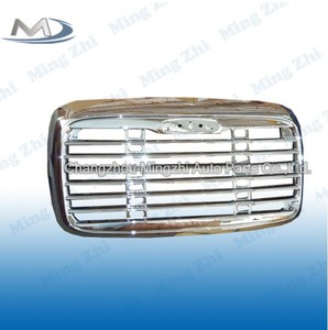 American Truck Freightliner Columbia freightliner parts chrome auto front grille truck parts