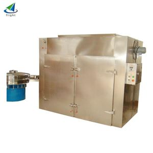 Top Quality Operability Used Tray Dryer